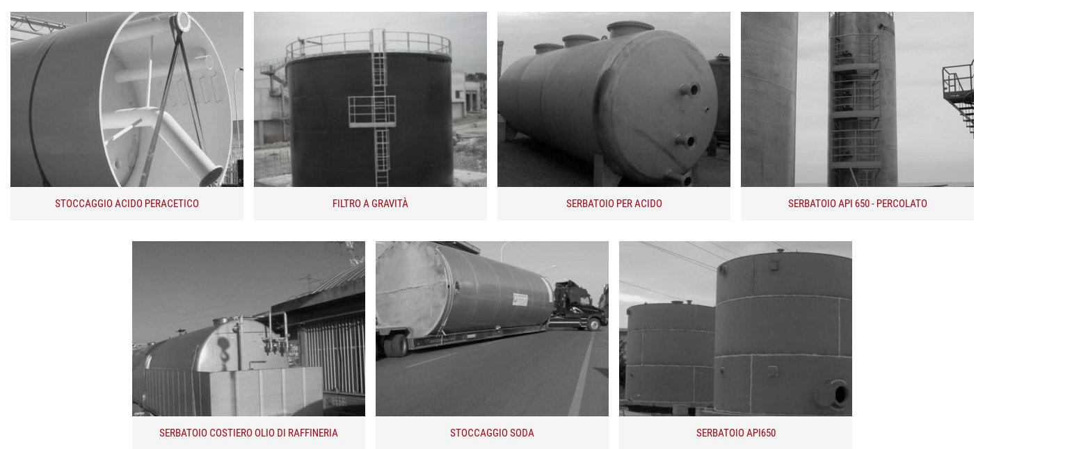 Storage tank for oil gas